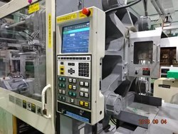 Sumitomo Injection Moulding Machines
