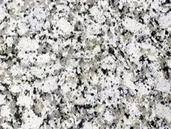 Polished P White Granite for Flooring, Thickness: 15-20 mm
