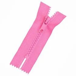 Plastic Zipper No 5 Close End