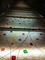 Multicolor Decorative Gate Sheets