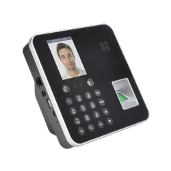 Realtime RTF T401 Face, Finger Attendance System