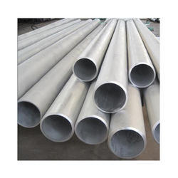 Super Duplex Steel Welded Pipes