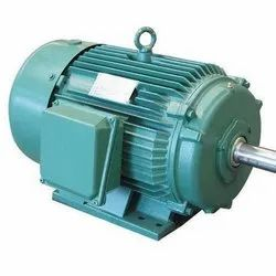 3 HP Three Phase AC Induction Motor