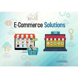 E Commerce Website Development Service, Pan India