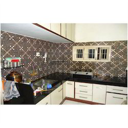 Kitchen Glass Mosaic Tiles