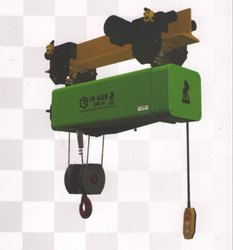 Indef iR Wire Rope Hoist