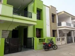 Residential Ground +1st Floor Row House Selling Services, in Lucknow, Area Of Construction: 1000