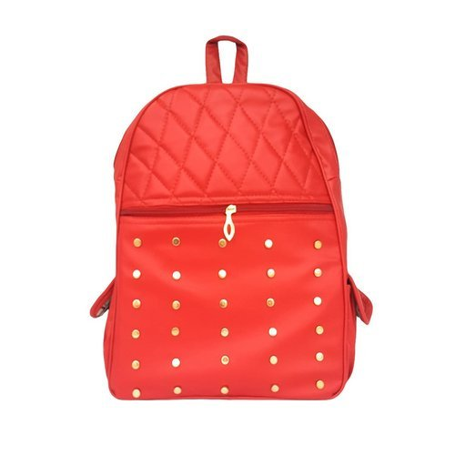 1d3a011a08 Dam Dam Stylish Girls School Bag, Rs 180 /piece, Enchanted World ...