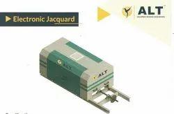 960 Hook Electronic Jacquard  For Jamdani Saree Manufacture
