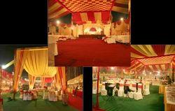 Tent House Decoration Service  sc 1 st  IndiaMART & Tent Decoration Services in Noida