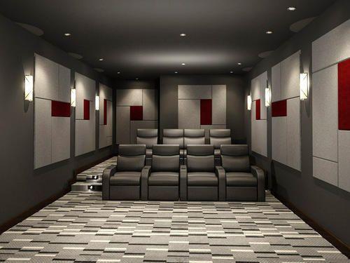 Home Theater Designing In Bengaluru