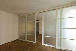 Avlock Aluminium Sliding Glass Door