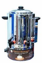 Tea Fresh Milk Boiler Dispenser