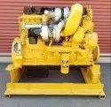 Used C15 Diesel Engine