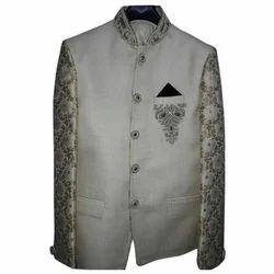Fancy Modern Jodhpuri Suit