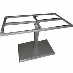Restaurant Table Chair In Vasai रसटरट
