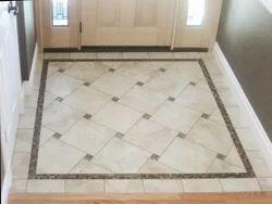 Armstrong Wooden & Matte Vinyl Flooring Tiles Services