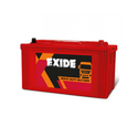 Heavy Duty Exide Batteries