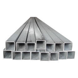 Stainless Steel Square Pipe 310