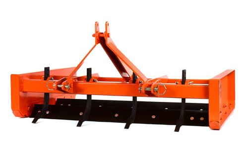 Own Iron Land Leveler, Size: Depends