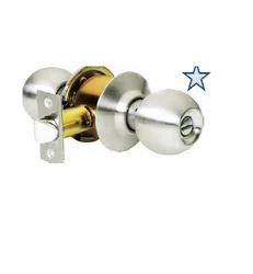 126 BK Tubular Lock