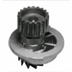 Aluminum Fiat NWP 936 Water Pump, For Automotive