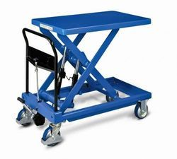 Industrial Lift Table Supplier in Delhi NCR