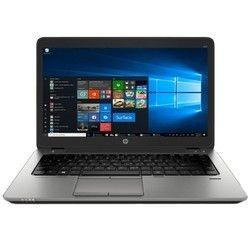 Second hand HP EliteBook 840 G1 Intel Core I5 (4th Gen) 4GB Ram 320GB HDD, Sata, Dos