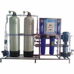 Biocera Automatic Industrial RO Plant, 200-500