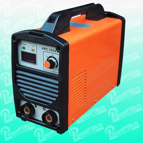 Power Tech DC Inverter Welding