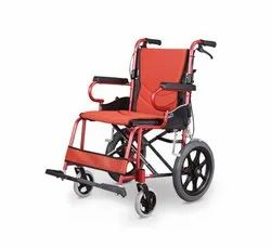 KM-2500 Premium Series Manual Wheelchair