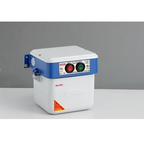 Oil Immersed Starter - Direct Online Thermal Relay