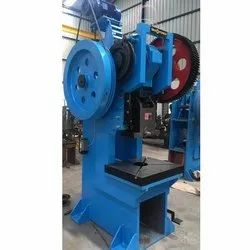 250 Ton C Type Power Press Machine