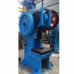 250 Ton C Type Power Press Machine