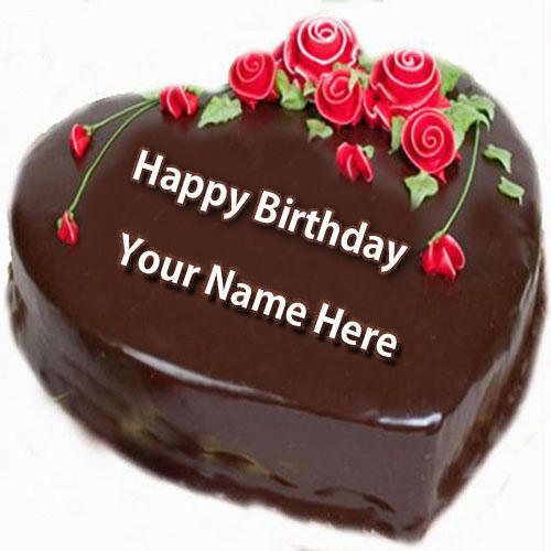 Birthday Chocolate Cake At Rs 650 Kilogram Cake Id 14615778048