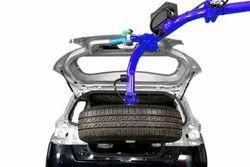 Tyre Manipulator