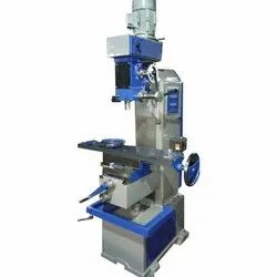 Vertical Drill Head Milling Machine