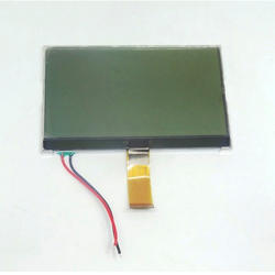 Graphic LCD Module COG Type wth Backlight Model: BGG24012-02