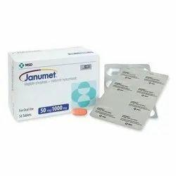 Janumet Tablets