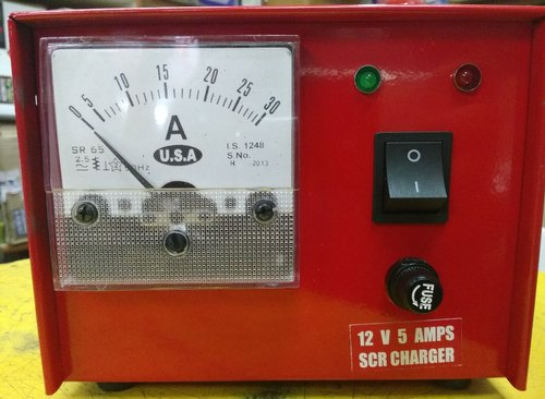 Dc Power Supply Safeguard Battery Chargers Manufacturer