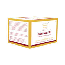 Rahul Phate's 40 gm Ravina-30 Beautifying Cream, For Personal
