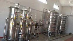 shreeji projects Pulp Based Juice Plant