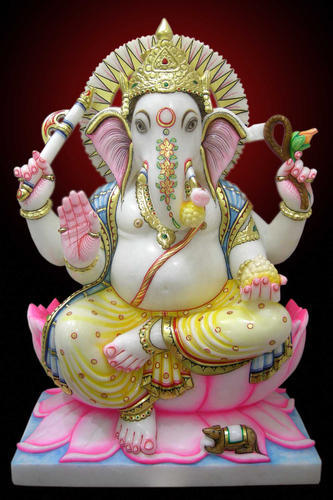 Marble Ganesh Statue Lord Ganesha Statue Manufacturer