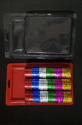 PVC Blister (Foam Tape Packing)