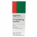 Aggrenox Capsules