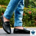 Mens Loafers Shoes