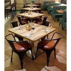 Restaurant Interior Furniture