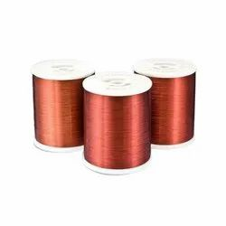 Dual Coated Enameled Copper Wire