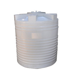 Plastic 1000 Liters Water Tank