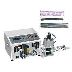 High Speed Ribbon Wire Cutting and Stripping Machine (PRV-CS-330A)